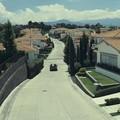 La zona, propriété privée - film de rodrigo pla