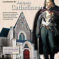 14 juillet, commémoration cathelineau à saint-florent-le-vieil