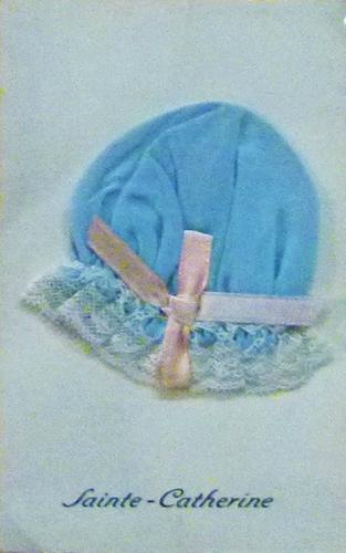 CPA Bonnet Sainte Catherine LP2