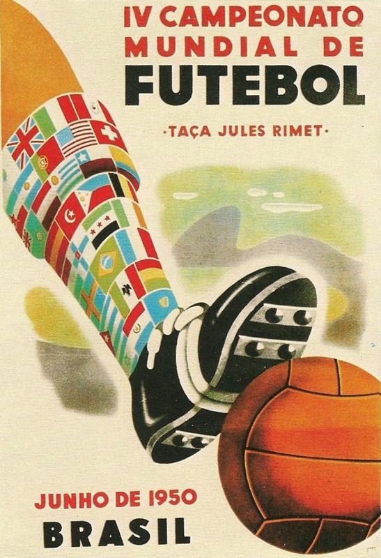 1950 Affiche