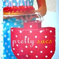 pretty sac