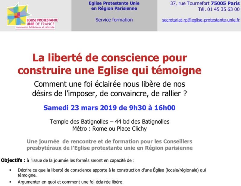 LIBERTÉ-DE-CONSCIENCE