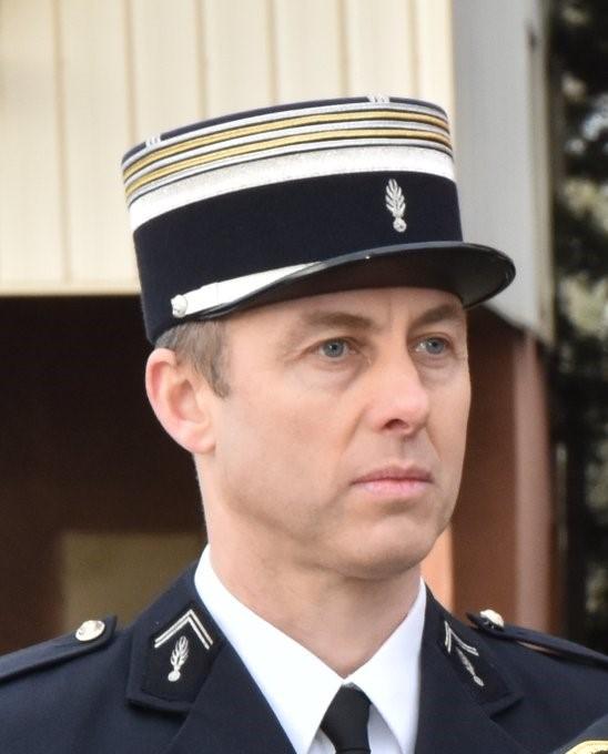 Décès du Lieutenant-colonel Arnaud BELTRAME...