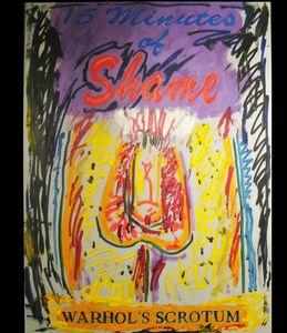 15 Minutes of Shame d