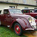 PEUGEOT 202 cabriolet 1939 Rustenhart (1)