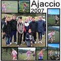 Ajaccio 2007
