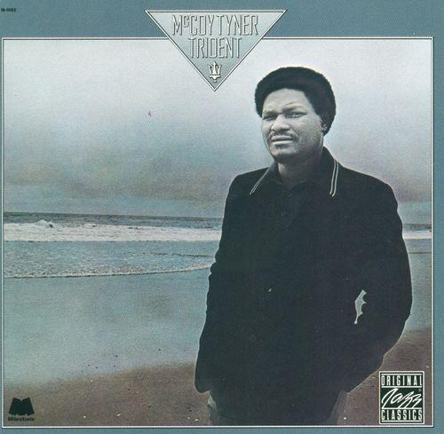 McCoy Tyner - 1975 - Trident (Milestone)