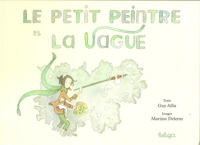 Couv Le Petit Peintre3