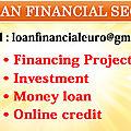 Financement privé chez loan financial