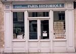 Association de mise en valeur et de sauvegarde du Paris historiq