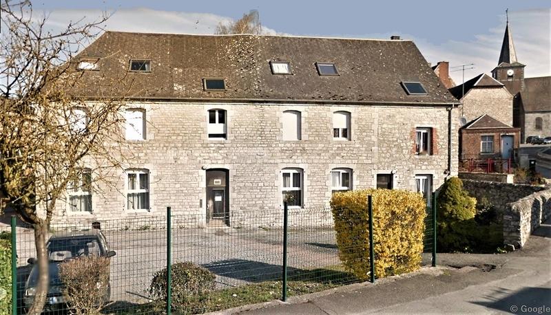 TRELON Rue Foch