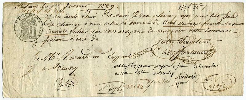 Loi 16 juin 1824 4