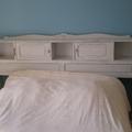 Un cosy devient tete de lit