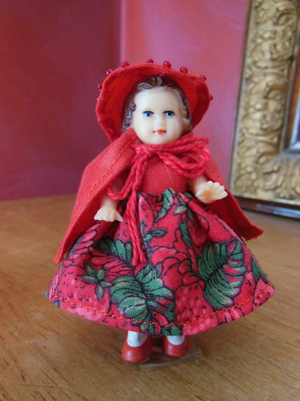 Petit chaperon rouge ARI (3)