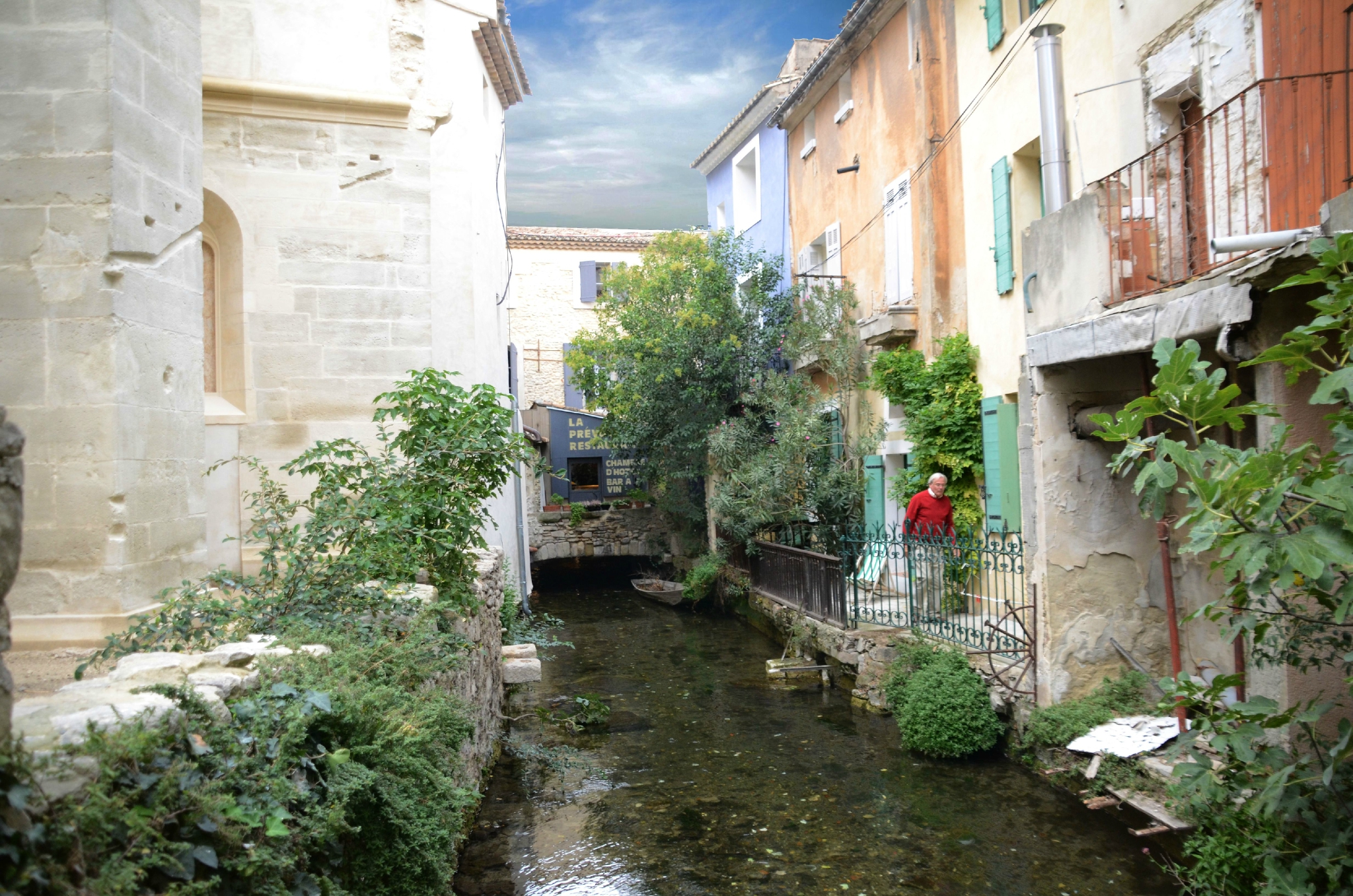 Arc En Ciel Sorgues l'isle sur la sorgue - martine passion photos