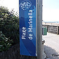 plage Marinella