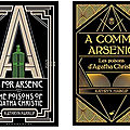 A is for arsenic, de kathryn harkup