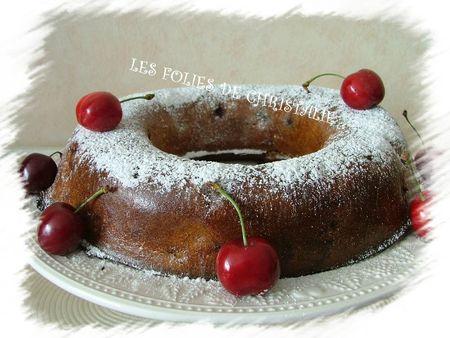 Couronne Cherry 11