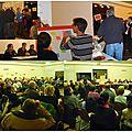 18 février : réunion publique thématique sur la vie quotidienne et le soutien aux associations