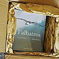 L'albatros, charles et moi...