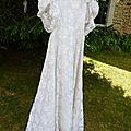 Robe de mariee n°2