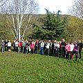 Sortie du 17 novembre 2012 le bois de verriere