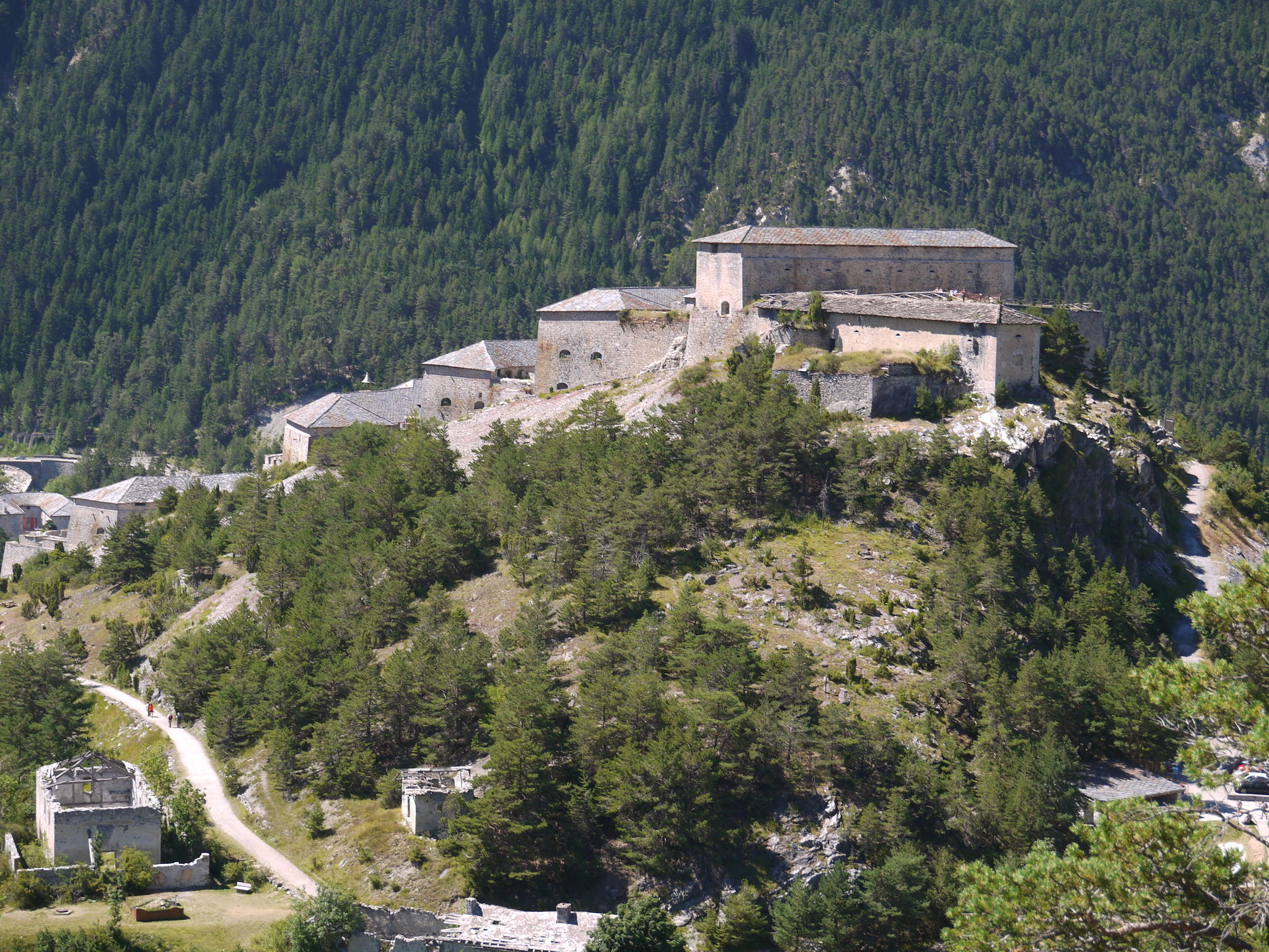 P1010215 Fort Victor Emmanuel