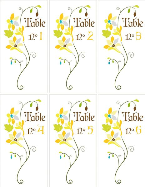 Table 1-6