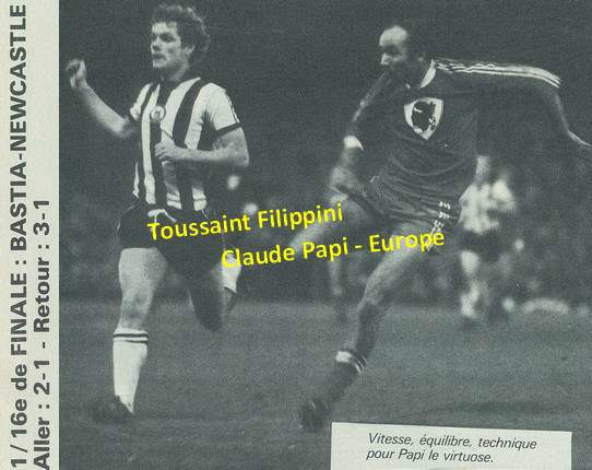049 1061 - BLOG - Filippini Toussaint - Claude Papi - Europe