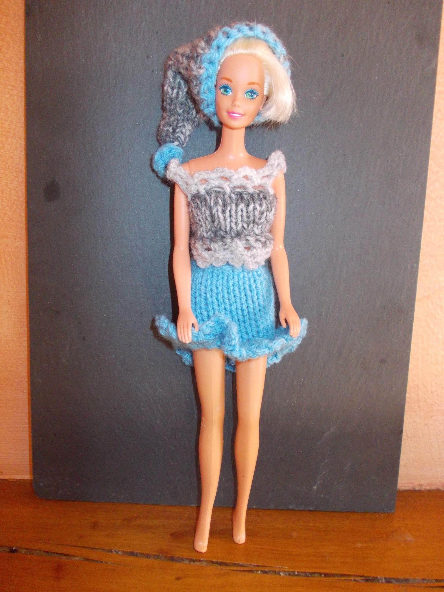 Barbie Luttin