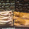 Politiquement incorrect : le butin des braconniers de la savane
