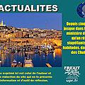 Marseille : des dealers squattent le ministère de la justice