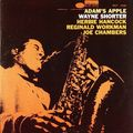 Wayne Shorter - 1966 - Adam's Apple (Blue Note)