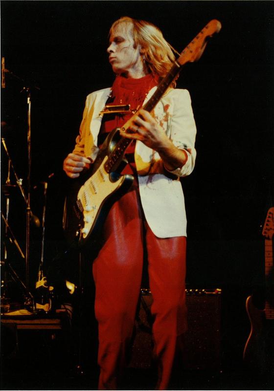 1982 11 Elliott Murphy Palace 03