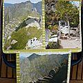Pérou -11- Wayna Picchu - ouvert