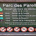 2017/10 - le Parc des Parelles et la Pommeraie Idéale