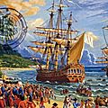 La boussole et l'astrolabe - la pérouse