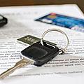 Tout savoir sur l'assurance d'un crédit auto