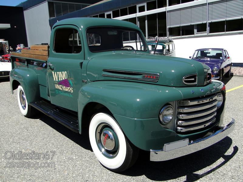 Ford F-2 pickup 1948-1950-01