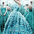 La selection de kiera cass