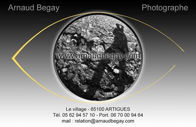 6-carte de visite Arnaud Begay