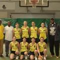 cadettes 2003/2004