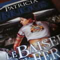 Mercy thompson #3 : le baiser du fer