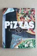 pizza de Pete Evans LE MIAM MIAM BLOG