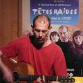 Têtes raides en show case à la Fnac de Caen - 15 mai 2008