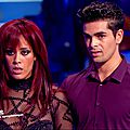 Amel - Prime 4 Paso doble Party Rock anthem LMFAO 15
