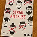 Serial killeuse