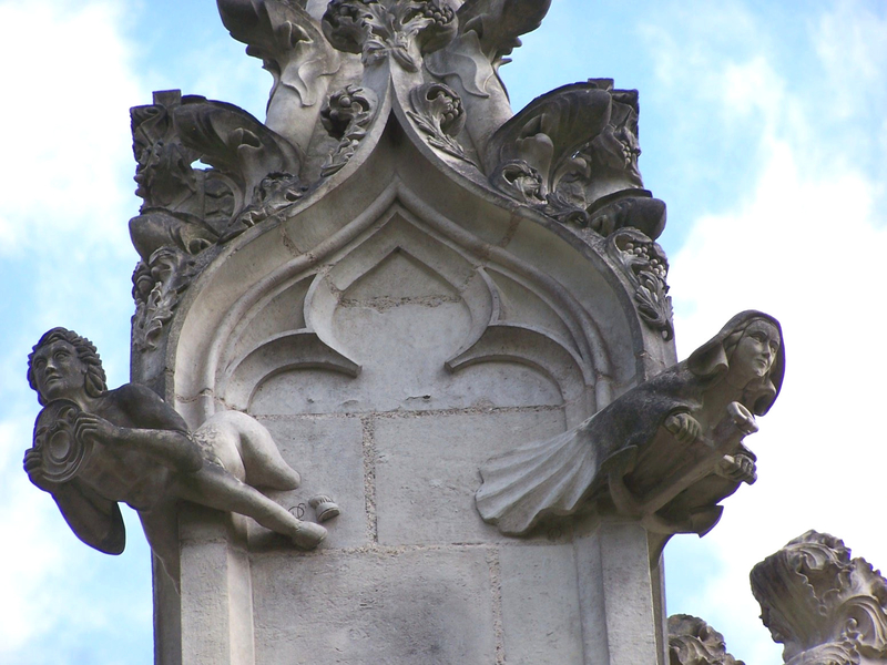 Chapelle de Bethleem -Saint-Jean-de-Boiseau