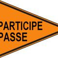 Français 6ème : participe passé