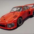Porsche 935 Works